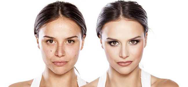 10 surpreendente Natural Anti Aging Skin Care Solutions para você Photo