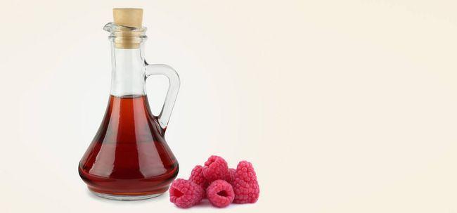 10 usos surpreendentes de vinagre de framboesa Photo