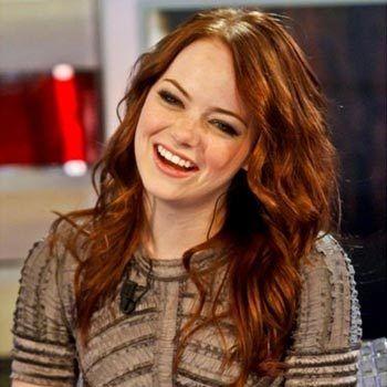 10 celebridades Penteados com rostos redondos Photo