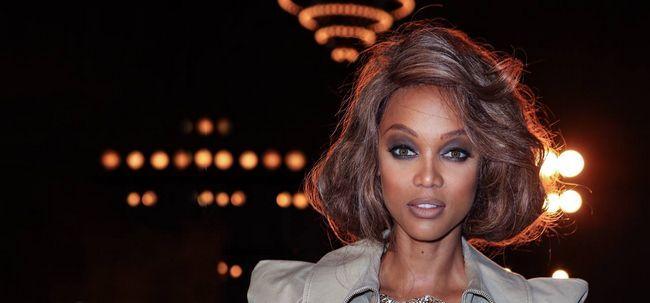 10 celebridade Inspirado Bob penteados para mulheres negras Photo
