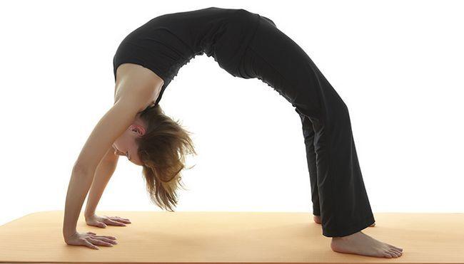 Chakrasana-wheel-postura