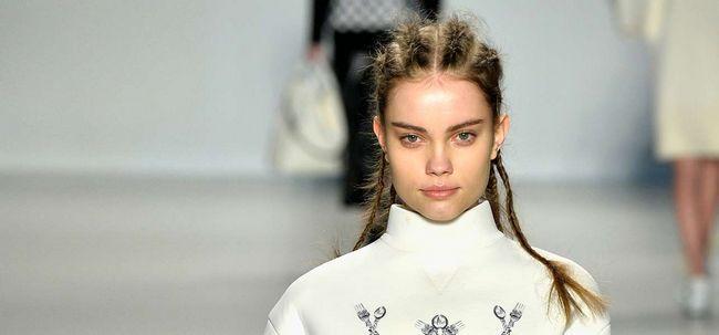 10 penteados Cornrow elegantes que você pode tentar hoje Photo