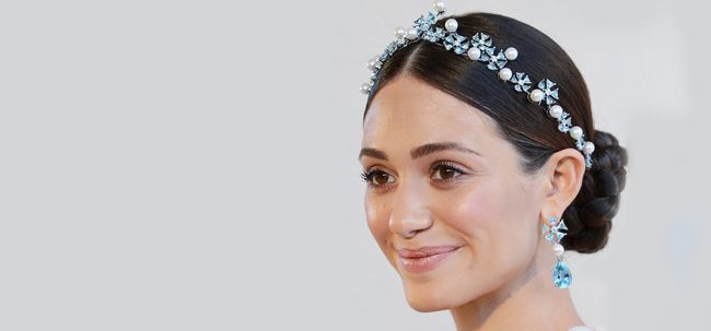 10 lindo Updos casamento para o cabelo curto Photo