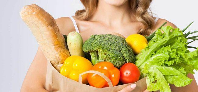 10 dicas úteis para criar seu plano de dieta própria para levar uma vida saudável Photo