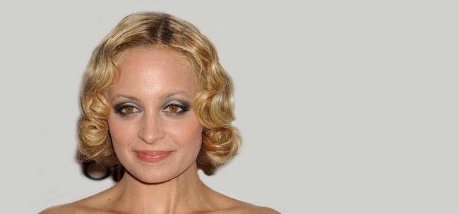10 Perm celebridades penteados que você pode tentar Photo