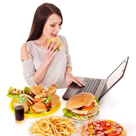 aumento do apetite causas