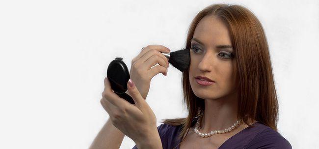 10 Simples Auto-Ajuda Dicas de Maquiagem para um perfeito Makeover Photo