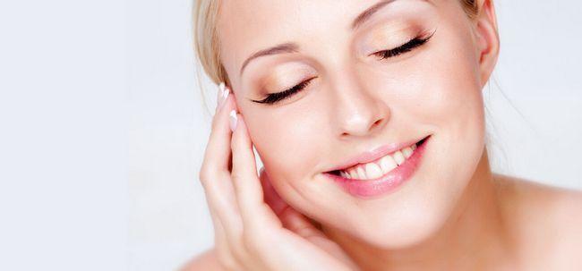 10 passos simples para começar a pele perfeita Photo