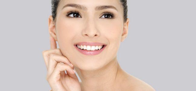 10 dicas simples para obter rosa suave Lips Naturalmente Photo