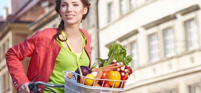 10 Dicas de dieta Verão para mantê-lo saudável Photo