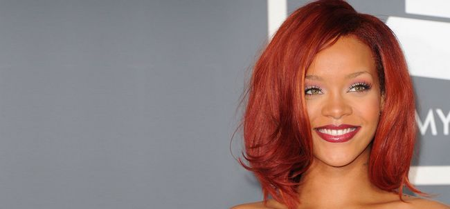Bob penteados 10 Trendy e peculiar Rihanna Photo