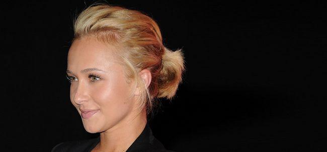 Penteados curtos 10 na moda celebridade Inspirado Photo