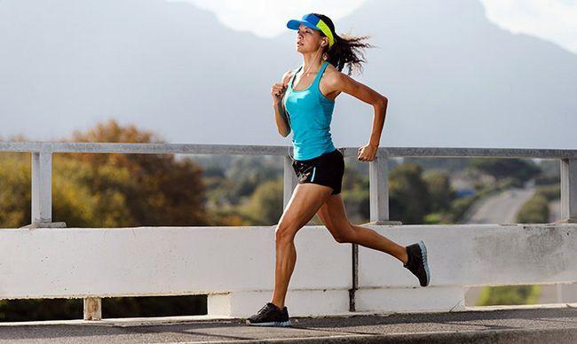 correndo Sprints