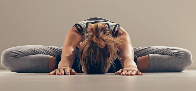 10 Yoga relacionadas Lesões e seus tratamentos Photo