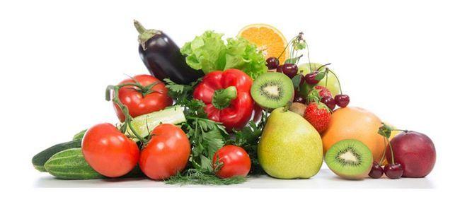 11 dicas de dieta eficaz para as pessoas que sofrem com a resistência à insulina Photo