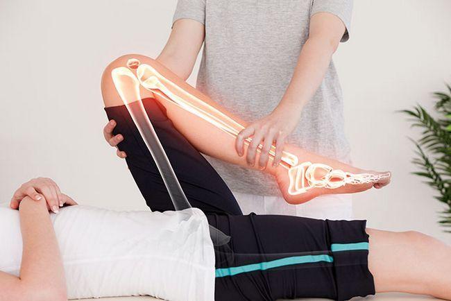 fortalece os ossos