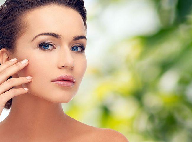 Melhora a saúde da pele