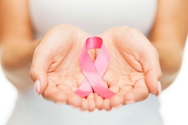 Ajuda a Prevenir o cancro da mama