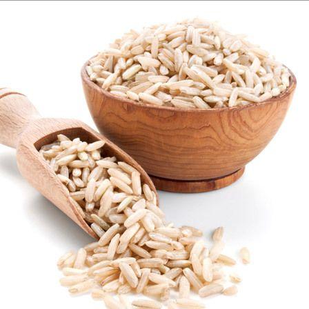 arroz castanho