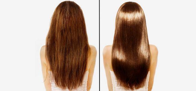 13 Tratamentos cabelos secos de sua cozinha Photo