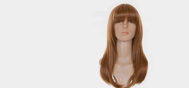 14 penteados mais lisonjeiro para rostos redondos Photo