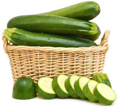 pele zucchini
