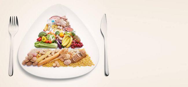 15 truques de dieta que pode reverter pré-diabetes! Photo