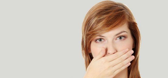 15 remédios Home simples para evitar Burping Photo