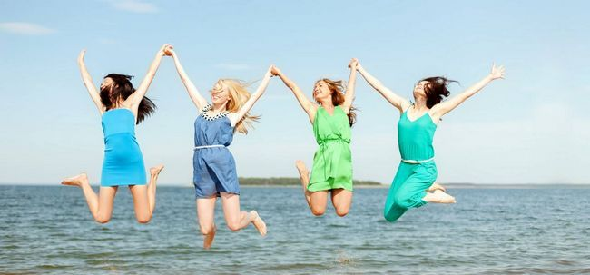 15 regras simples para a Felicidade Photo