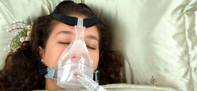 15 Tratamentos simples para curar a apnéia do sono Photo