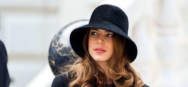 17 Fitness, Beauty & Makeup Secrets da princesa Charlotte Casiraghi de Mônaco Photo
