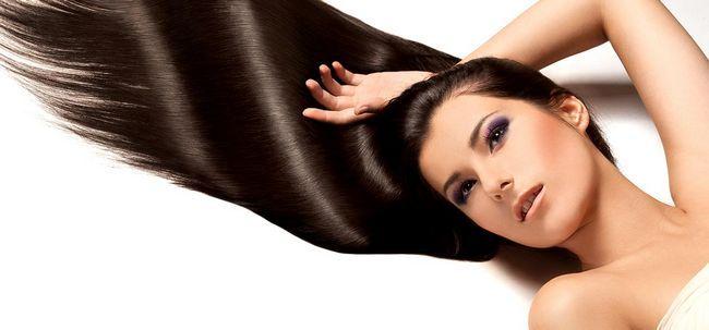 18 Dicas extremamente eficaz para o cabelo saudável Photo