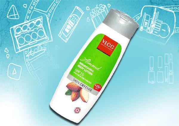 VLCC Almond Loção corporal