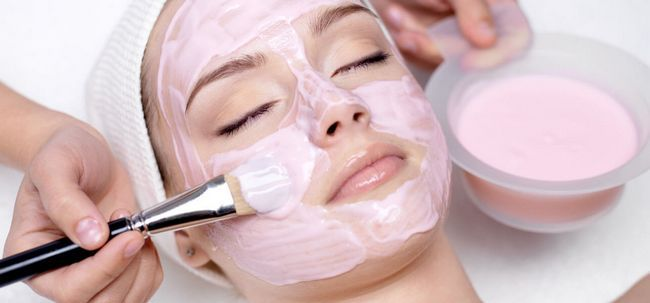 2 maneiras simples de preparar Beterraba face packs Photo