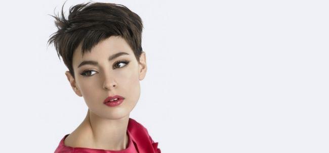 2 stunning verão Idéias penteado para cabelo curto com dicas de estilo Photo