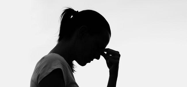 21 maneiras eficazes para superar a depressão Photo