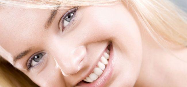 22 Home soluções eficazes para a pele de incandescência Photo