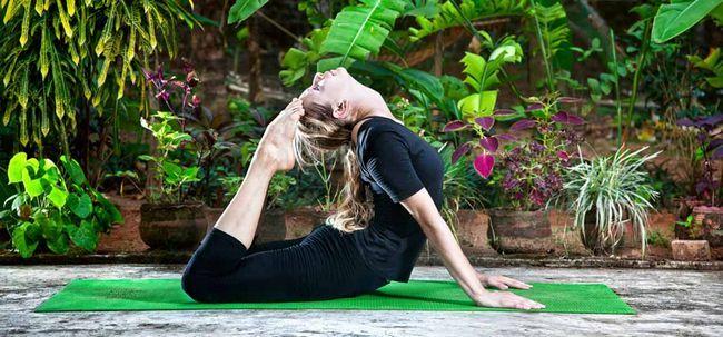 23 estilos de yoga todos os amantes de Yoga deve saber Photo