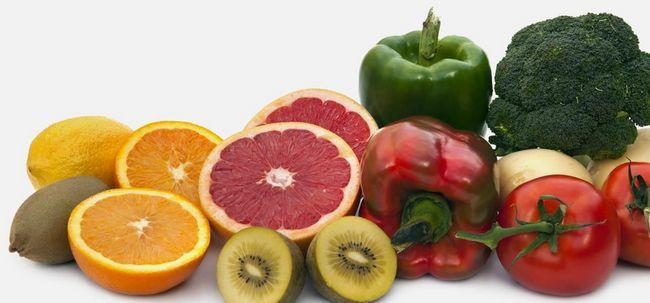 25 benefícios surpreendentes de vitamina C para a pele, cabelos e Saúde Photo