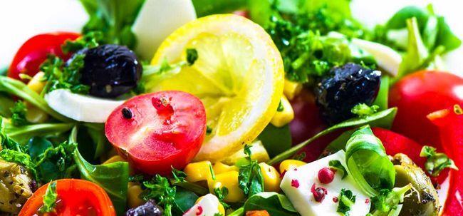 25 Incrível Dieta Receitas você deve tentar para a boa saúde Photo