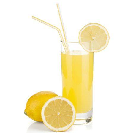 Lemon-Orange Smoothie Citrus