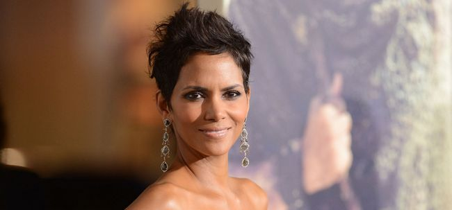 O Guia de Maquiagem final Halle Berry Photo