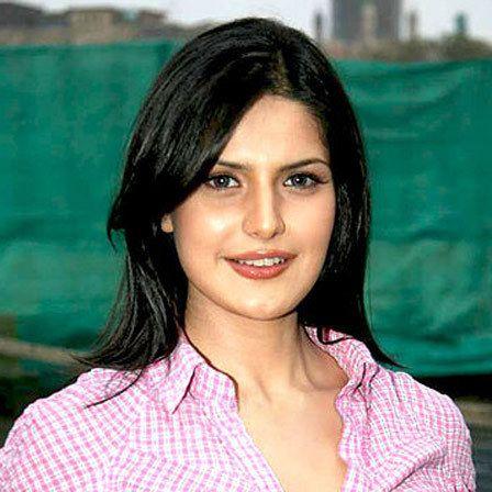 dicas de beleza Zarine khan
