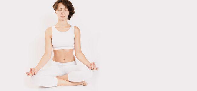 26 benefícios surpreendentes do Yoga - um guia completo Photo