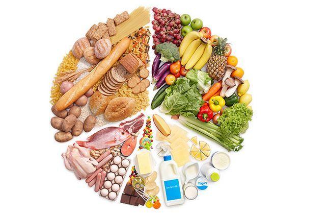Alimentos para queda de cabelo