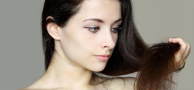 3 Eficaz caseiro condicionadores para cabelos secos Photo