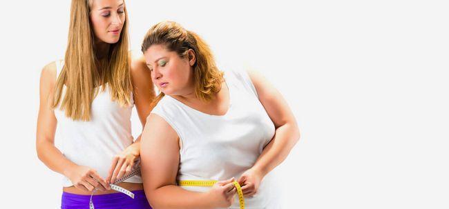 3 maneiras eficazes de saber se você está com sobrepeso Photo
