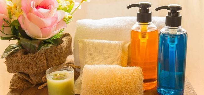 3 Home Made Simple Body Wash Recipes Photo