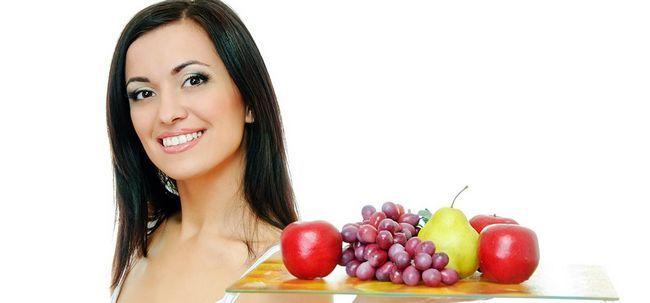 3 nutrientes vitais para o crescimento do cabelo Photo