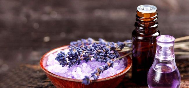 4 Melhor Lavender banho de sal receitas que você deve tentar Right Away Photo